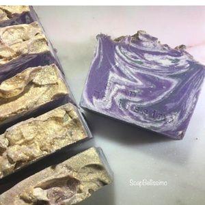 Viva La Juicy Handmade Body Soap